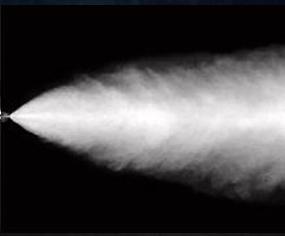 喷雾脱硫系统